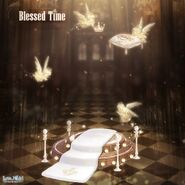 Blessed Time bg
