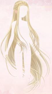 Elf Long Hair-Epic