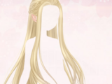 Elf Long Hair-Epic