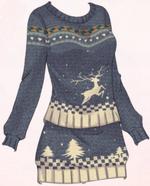 Mori Girl & Reindeer