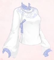 Vanilla Jacket