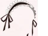 Housemaid Headband
