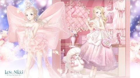Love Nikki-Dress Up Queen Dream Showcase
