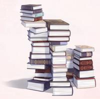 Mountain Books-More