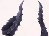 Shadow Devil's Horn