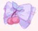 Cherry Whisper-Purple