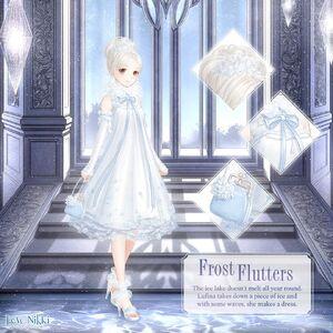 Frost Flutters