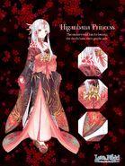 Higanbana Princess