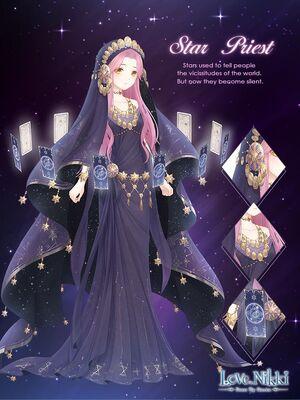 Star Priest