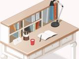 Dreamer's Desk