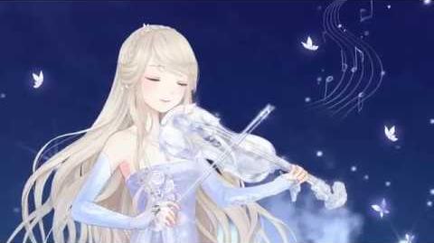 Love Nikki-Dress Up Queen Classical Concert
