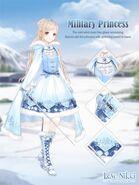 Military Princess