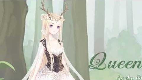 Love Nikki-Dress Up Queen Midsummer's Night Dream
