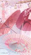 Sakura in Dream close up 3