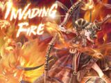 Invading Fire
