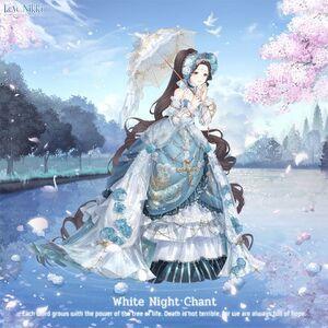 White Night Chant