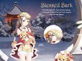 Blessed Bark