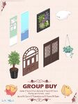 Group Buy 20180602