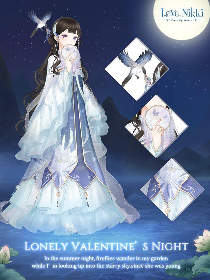 Love Nikki-Dress UP Queen! Wiki