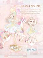 Cruise Fairy Tale