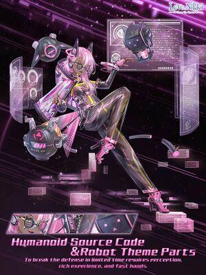 Humanoid Source Code