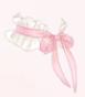 Ribbon Necklace-Rare