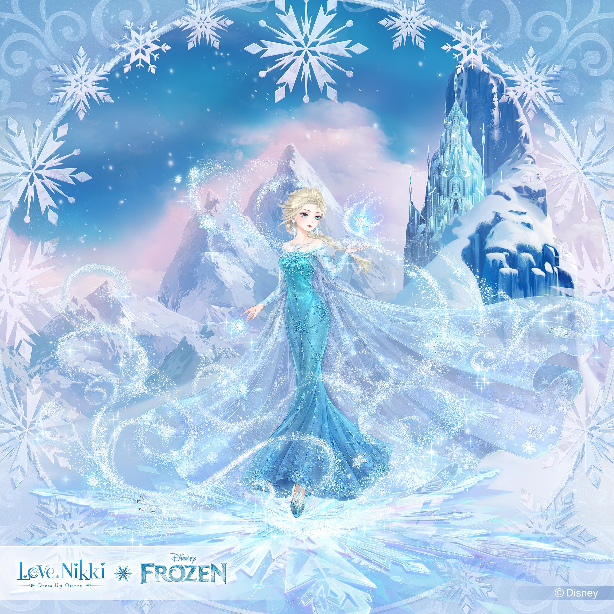 Love Nikki Christmas 2020 Collaboration Suits   Love Nikki Dress UP Queen! Wiki   Fandom