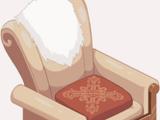Trophy sofa