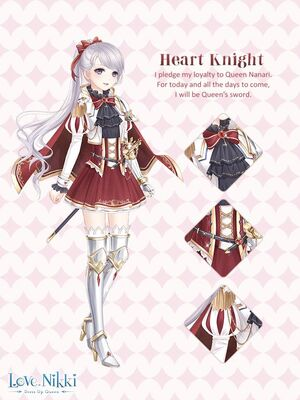 Heart Knight