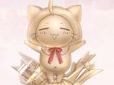Shiny Golden Kitty Award
