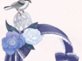 Song of Nightingale (Hair Ornament)