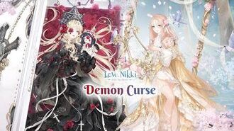 Love Nikki-Dress Up Queen Demon Curse