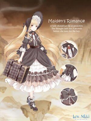 Maiden's Romance