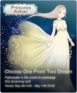 Princess Azhar Event