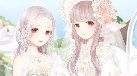 Love Nikki-Dress Up Queen Happiness