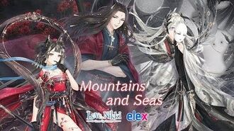 Love Nikki-Dress Up Queen Mountains and Seas