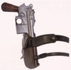 Officer's Pistol