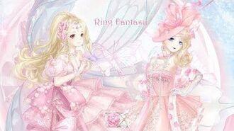 Love Nikki-Dress Up Queen Ring Fantasy