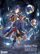 Nether Fire