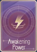 SD Awakening Power