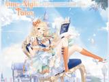 Nine-Night Tales