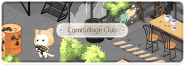 Camouflage Club