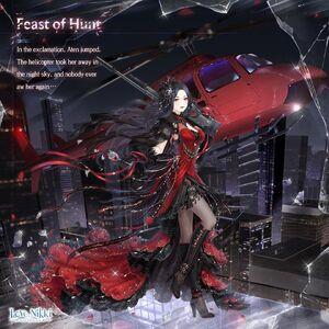 Feast of Hunt