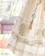 Silk Aroma Closeup 2