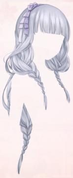Cutie-Silver