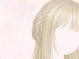 Ice Star Hair