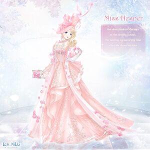 Miss Hesper
