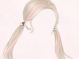 Candy Girl (Hair)