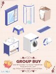 Group Buy 20180630