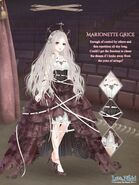 Marionette Grice